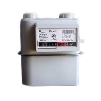 ВК-G4T Счетчик газа (левый)