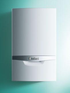 Котел газовый конденсационный ecoTEC plus VU INT IV