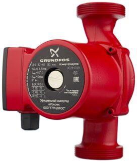 Grundfos UPS 32-40 180