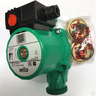 Wilo Star-RS 25-6